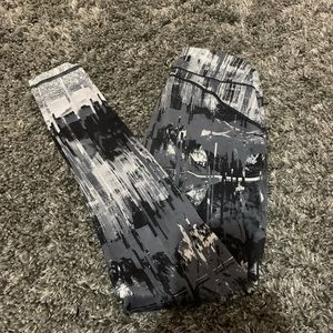 Reebok Printed Leggings
